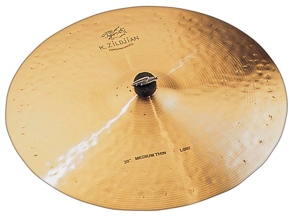 Zildjian K Constantinople 20'' Medium Thin Low Ride Cymbal