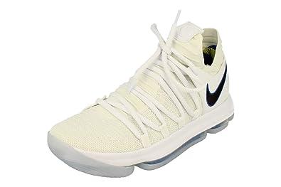 Nike Zoom Kd10 Uomo Basketball Trainers 897815 Sneakers Scarpe