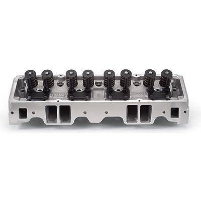 Edelbrock 5089 CYLINDER HEAD: Automotive