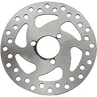 GOOFIT Discos de Freno, 33mm Universales para 47cc