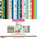 Let's Go On an Adventure Collection Kit - Bella Blvd