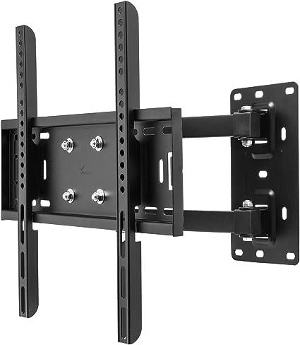 Sunydeal - Soporte de pared inclinable para televisión Samsung SONY LG Philips / Televisor LCD de plasma, televisor