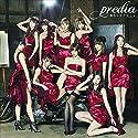 predia / 満たしてアモーレ[DVD付B]