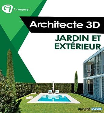 Architecte D Jardin Et Extrieur  Tlchargement AmazonFr
