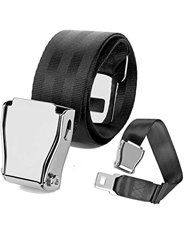 Adjustable Airplane Seat Belt E4 Safety Certified Extender Seatbelt  Suitable for Most Airlines Except Southwest Airlines d6c5f049d8b