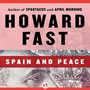 Spain and Peace Audiobook