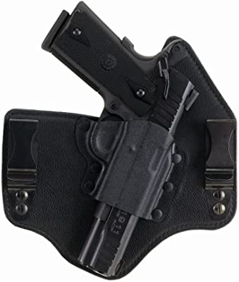 "Galco KingTuk IWB Holster Compatible with 4-5"" 1911s"