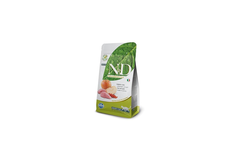 Farmina N&D Grain Free Adult Cinghiale e Mela 10 Kg