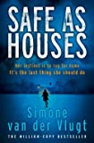 Safe As Houses, Simone van der Vlugt, 1782110739