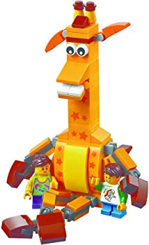 LEGO Geoffrey and Friends Exclusive Set