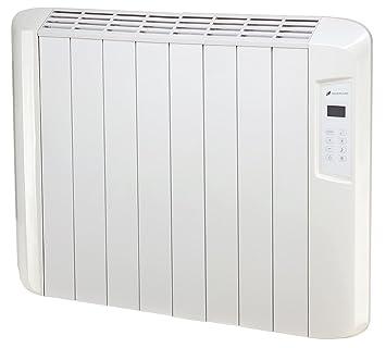 Haverland ES8D - Emisor térmico digital seco, 1000 W