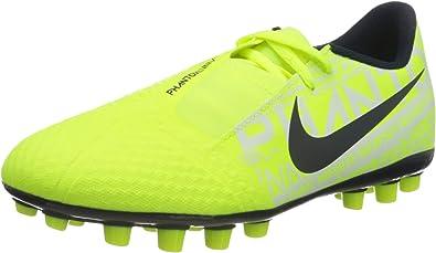 Catarata Talla Precipicio  NIKE Jr Phantom Venom Academy AG, Botas de fútbol Unisex niños: Amazon.es:  Zapatos y complementos