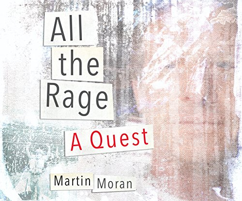 All the Rage: A Quest by Dreamscape Media