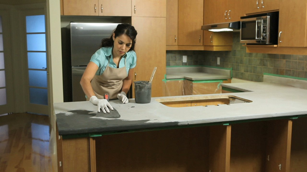 laminate countertop countertops has gallery unnamed resurface painting file formica after cabinets you before la and paint refinish to over free how can
