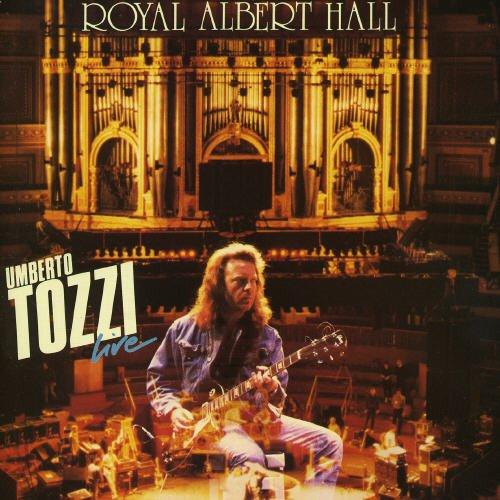 Umberto Tozzi - Umberto Tozzi Live: Royal Albert Hall - Zortam Music