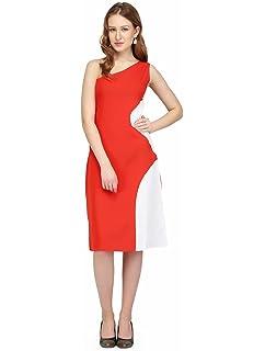 19ce5a281f5 Women s Stylish Short Dress Rayon Wrap Summer Wear Casual Mini Dress India