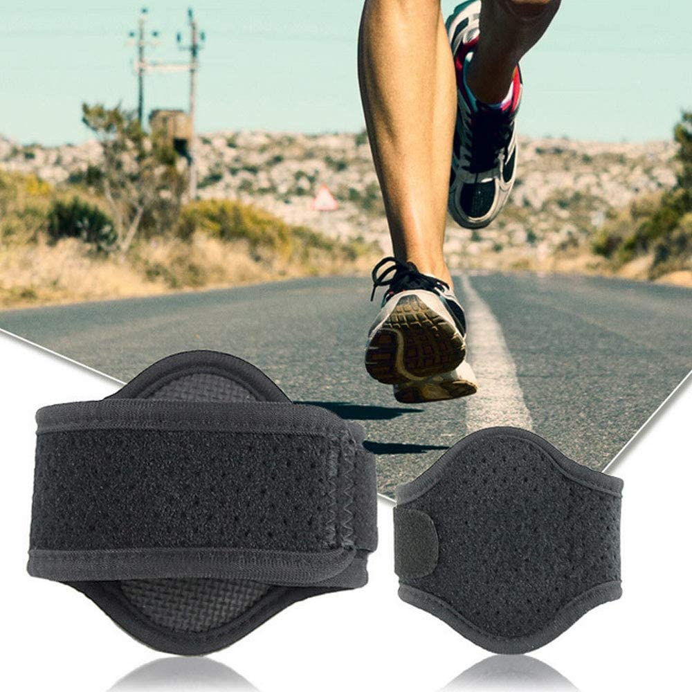 Plantar Fasciitis Arch Support Fallen Arch Support Heel Spurs Plantar Fasciitis Foot Pad Reduce Foot WooyMo Cushioned Compression Arch Support Heel Pain
