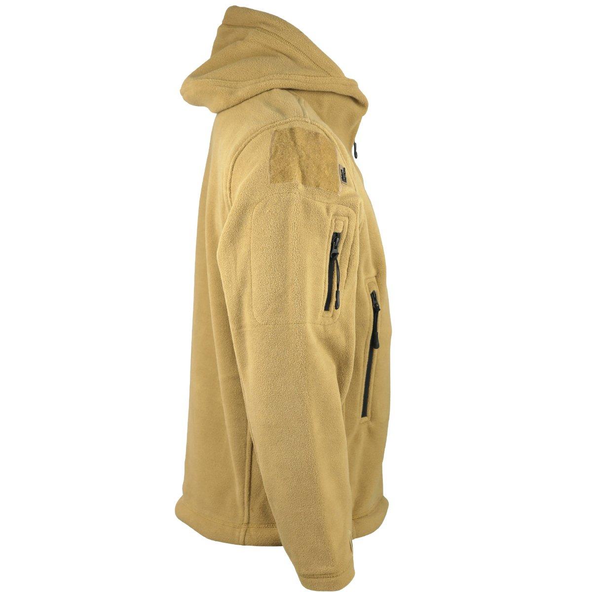 Kombat UK Recon Tactical Fleece Hoodie B01EN7Q4E6 Jacken Tragen Tragen Tragen Sie Ihr Grünrauen f9821f