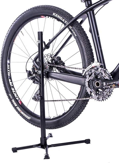 Soporte De Reparación De Bicicletas, Altura Estante De Aluminio De ...