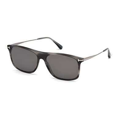 507873c1771 Image Unavailable. Image not available for. Color  Sunglasses Tom Ford FT  0588 Max- 02 ...