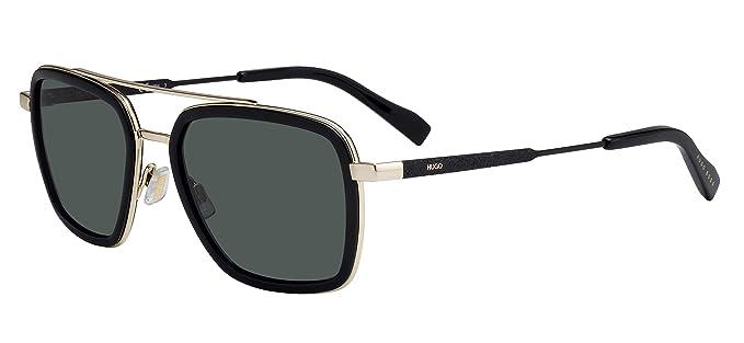 Gafas de Sol Hugo by Hugo Boss HG 0306/S 807 (QT): Amazon.es ...