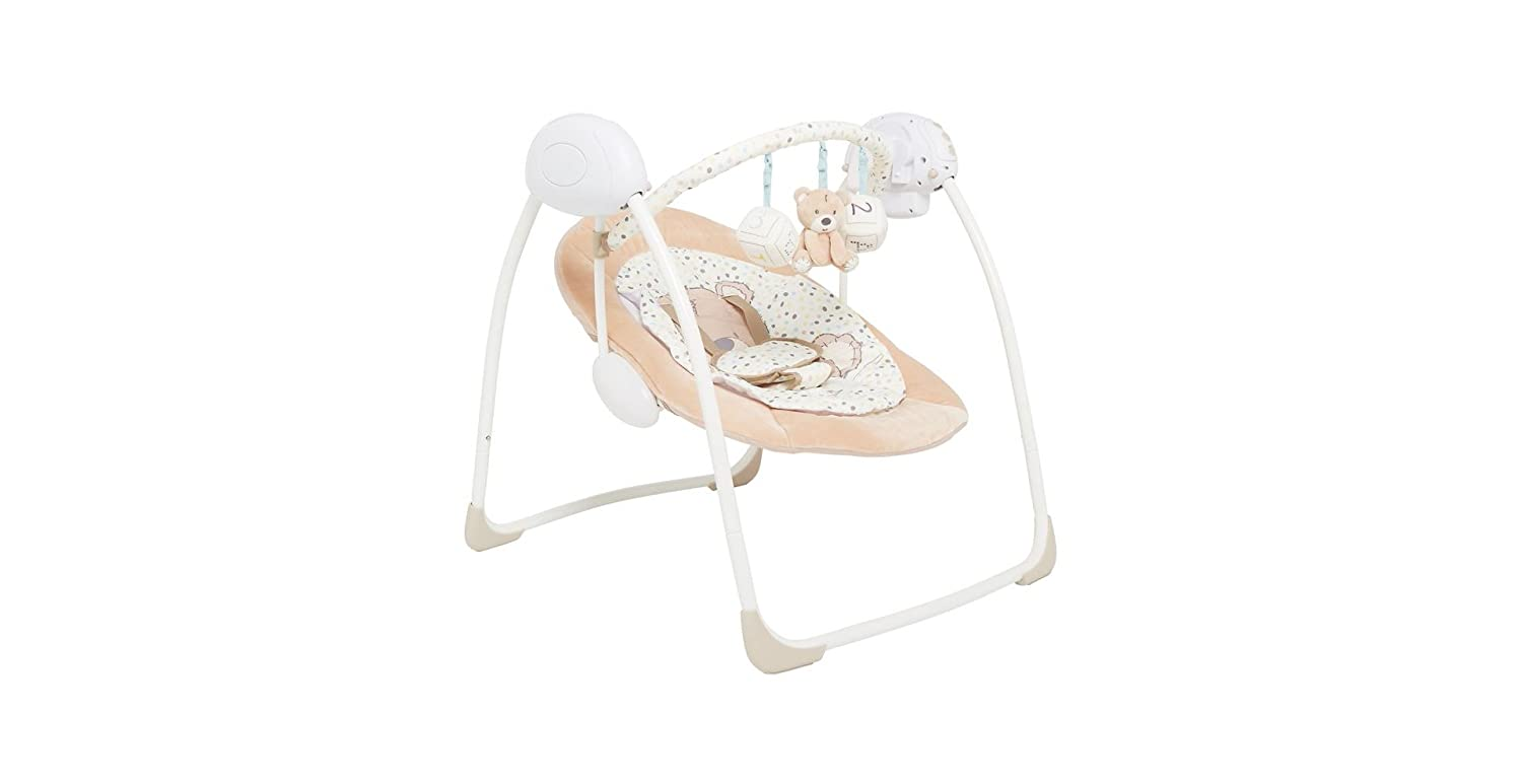 Mothercare Teddys Toy Box Swing 208882