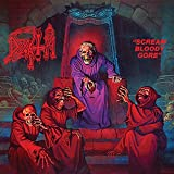 Scream Bloody Gore - Death