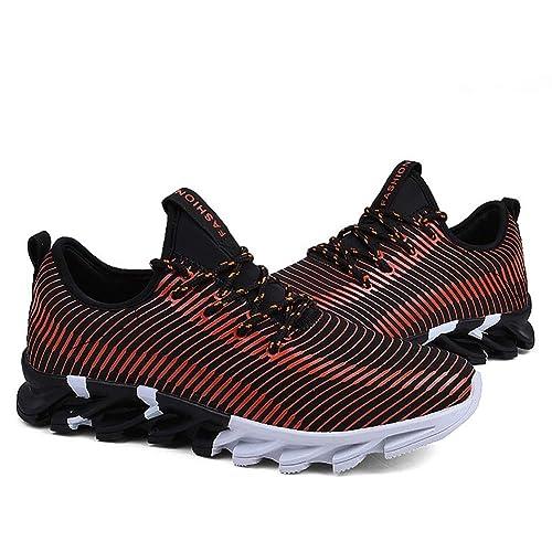 Zapatos de Hombre, 2018 Spring Fall Sneakers, Zapatos cómodos de Malla Transpirables, Zapatillas