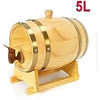 Barriles de Vino de Roble de 5L Barril