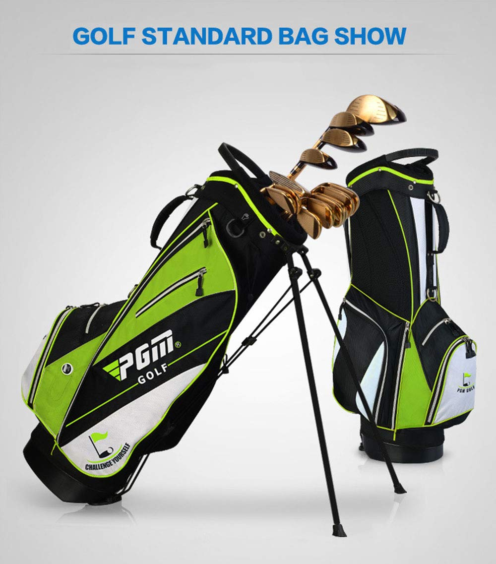 TFGY Bolsa de Golf, Soporte Material Impermeable para la ...