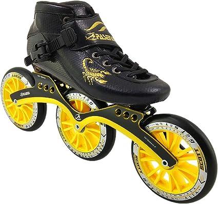PASENDI Professional Speed Skates Shoes