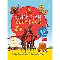 Stick Man Cook Book