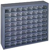 "Durham 317-95 Gray Steel Cabinet, 25-7/8"" Width x"