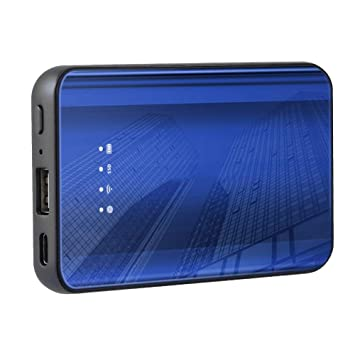 Vbestlife iRecadatai8 WiFi Disco Duro Móvil Multifuncional Unidad ...