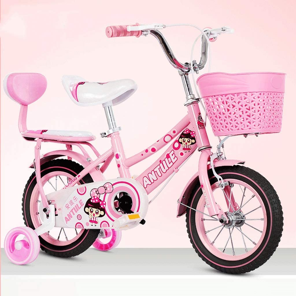 Bicicleta Infantil 12 Pulgadas, 14 Pulgadas, 16 Pulgadas ...