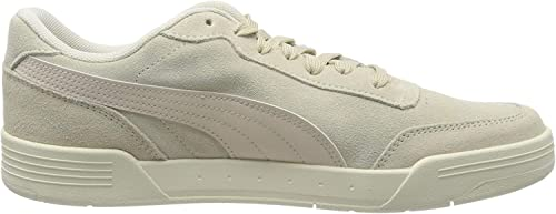 PUMA Unisex Adults' Caracal Sd Sneakers: Amazon.co.uk: Shoes ...