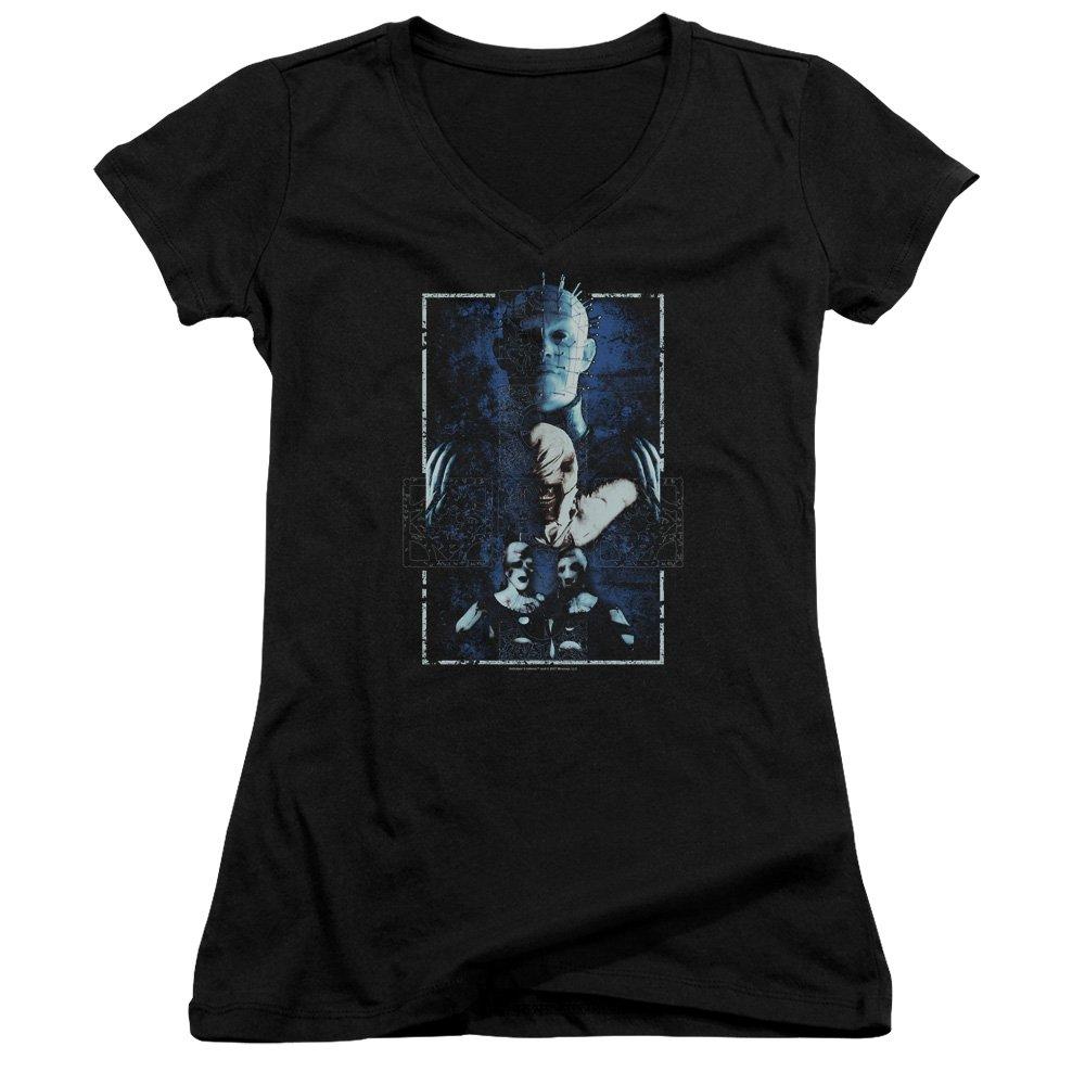Hellraiser T Shirt Cenobites Shirt 1277
