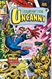 1963 Book Three: Tales of the Uncanny