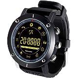 Smartwatch Impermeable IP68 Reloj inteligente Reloj Deportivo Hombre Mujer Fitness tracker Pulsera…