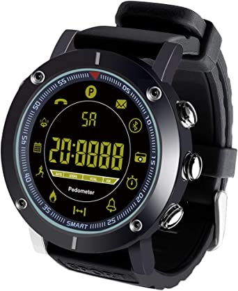 Smartwatch Impermeable IP68 Reloj inteligente Reloj Deportivo ...
