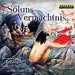 Soluns Vermächtnis: Eine musikalische Reise durch die Zauberwelt des Schlagzeugs | Kim Märkl