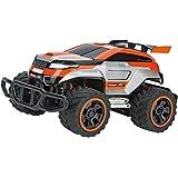 CARRERA RC 370180115 - Breaker 2 Fahrzeug, orange