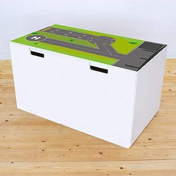 Limmaland Muebles Decorativo para Aterrizaje – Apto para IKEA ...