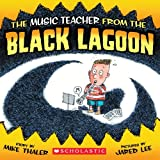 The Music Teacher from the Black Lagoon, Mike Thaler, 0613240634
