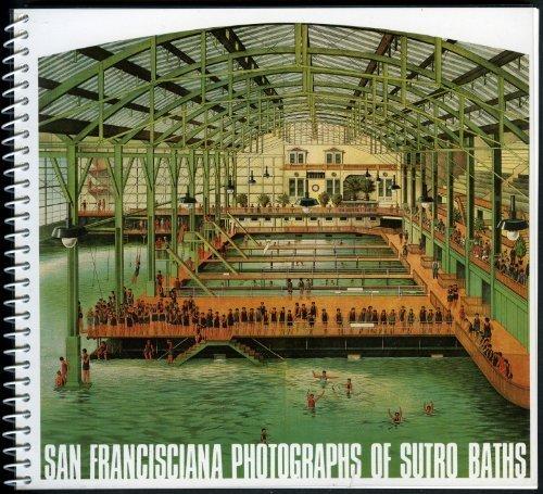 (San Francisciana Photographs of Sutro Baths)