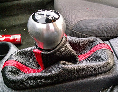 Amazon.com: RedlineGoods Chevrolet Cavalier 1995-05 bota/funda para palanca de cambios de: Automotive
