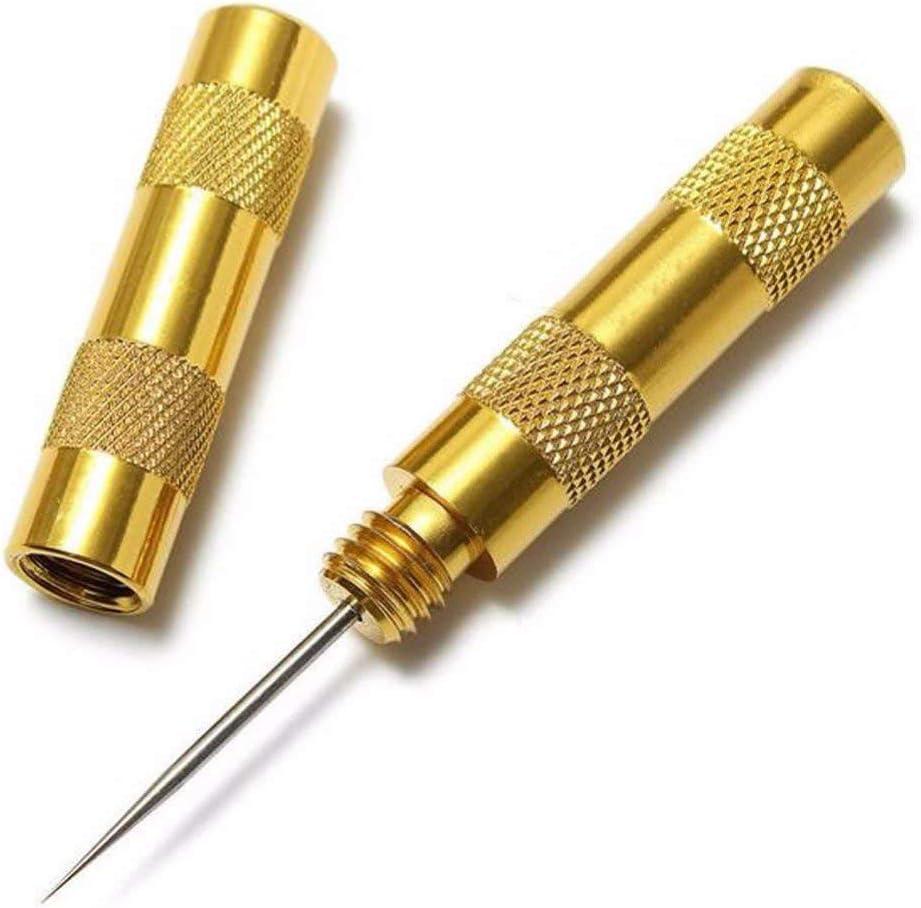 Abest Professional Kit de pistolet /à peinture a/érographe double action 0.2mm \ 0.3mm \ 0.5mm Ensemble complet pour mod/èle de chemin de fer