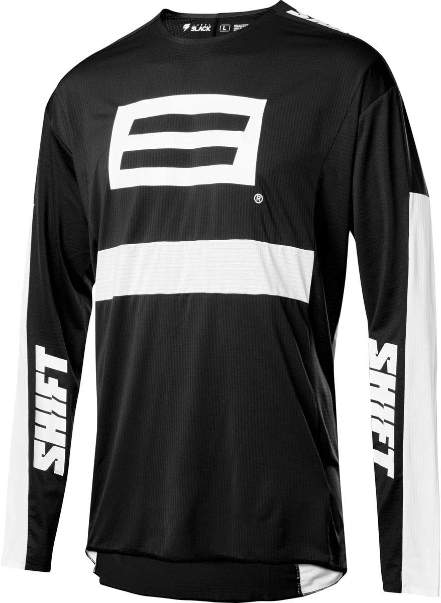 Fro Jersey-S Shift 2020 Black Label G.I