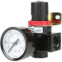 Regulador de Presión de Aire Compresor de Presión de Aire Válvula Reguladora de Presión BR4000 G1 / 2