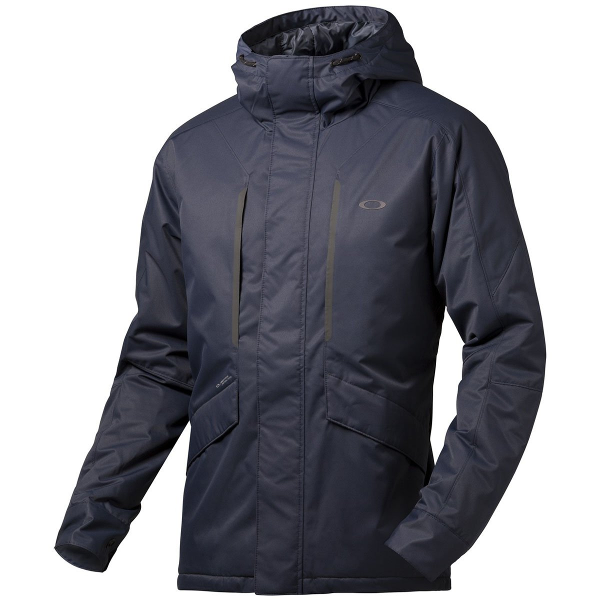 Oakley Men's O-Utility Parka, Fathom, X-Large by Oakley
